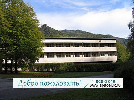 Гостиница академия архыз официальный сайт